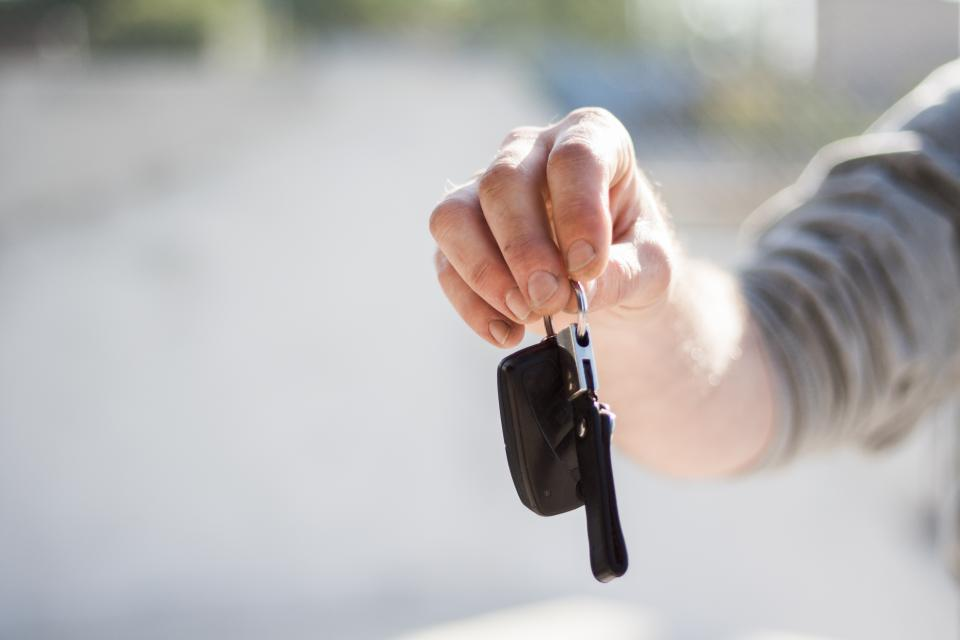 Reduce Car Rental Costs with DAMAGEiD